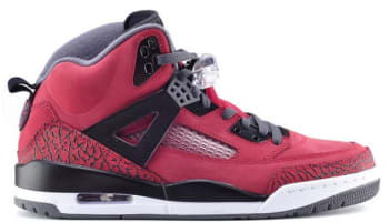 Jordan Spiz'ke Gym Red Toro