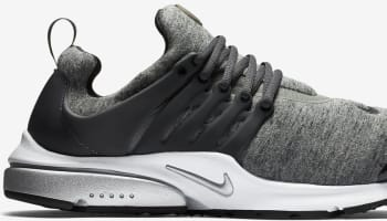 Nike Air Presto Grey Tech Fleece