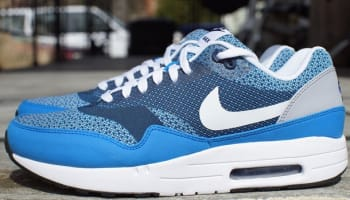 Nike Air Max 1 JCRD Photo Blue/White-Wolf Grey-Midnight Navy