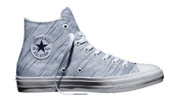 Converse Chuck Taylor All Star II Hi Knit