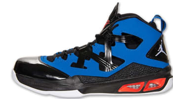 Jordan Melo M9 Game Royal/White-Black-Team Orange