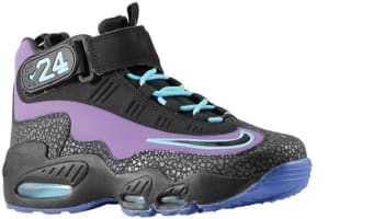 Nike Air Griffey Max 1 Purple Venom/Black-Polarized Blue