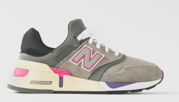 Kith x United Arrows x Nonnative New Balance 997S
