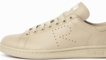 adidas Raf Simons Stan Smith Natural/Natural