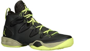 Air Jordan XX8 SE Squadron Green/Volt-Black