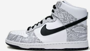 Nike Dunk High Premium SP Cocoa