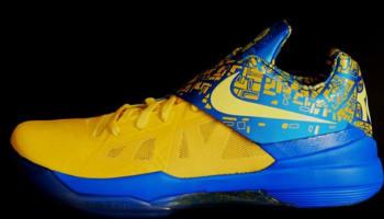Nike KD 4 Scoring Title