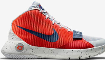 Nike KD Trey 5 III LMTD Multi-Color/Multi-Color