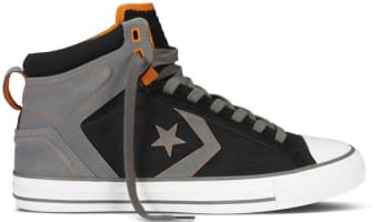Converse Star Player Plus Black/Charcoal