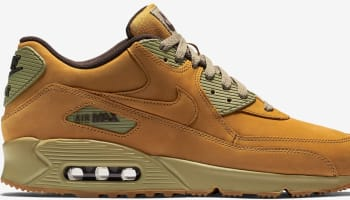 Nike Air Max 90 Winter Premium Bronze Wheat