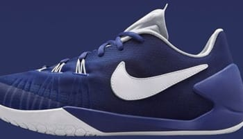 Nike Hyperchase SP Deep Royal Blue/Wolf Grey-White