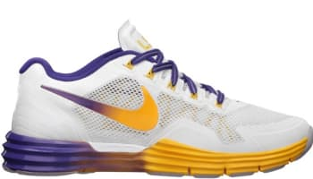 Nike Lunar TR1 Rivalry LSU