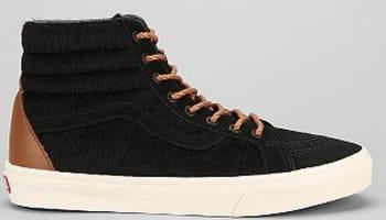 Vans Sk8-Hi Black/Black