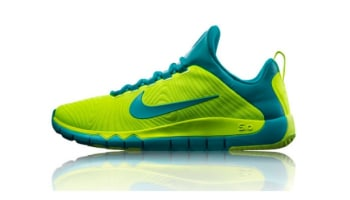 Nike Free Trainer 5.0 Volt/Turbo Green