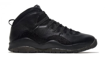 Air Jordan 10 Retro x OVO