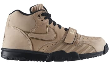 Nike Air Trainer 1 Mid Premium Vachetta Tan/Vachetta Tan