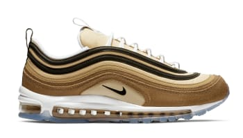 Nike Air Max 97 Ale Brown/Black-Elemental Gold
