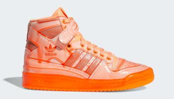 Jeremy Scott x Adidas Forum High