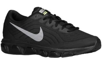 Nike Air Max Tailwind 6 Black/Reflect Silver-Dark Grey-Volt