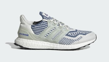 Adidas Ultraboost 6.0 DNA Non Dyed/Non Dyed/Crew Blue