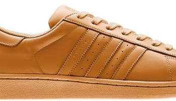 adidas Superstar Spice Orange/Spice Orange-Spice Orange