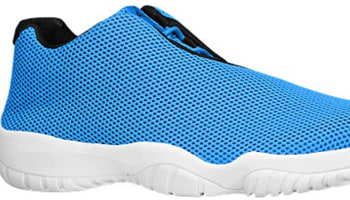 Jordan Future Low Photo Blue/Black-White