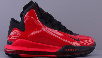 Nike Hyperflight Max University Red/Black