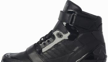 adidas Juun.J ZX 8000 Hi Black/Black