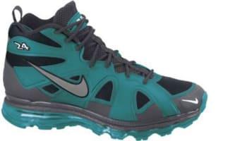 Nike Air Max Griffey Fury Freshwater/Graphite-Black