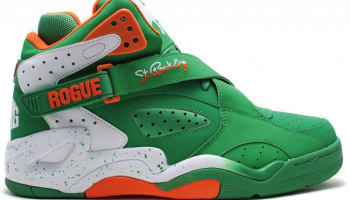 Ewing Athletics Ewing Rogue Jellybean/Vibrant Orange-White