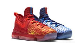 Nike KD 9 GS