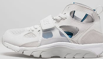 Nike Air Trainer Huarache Pure Platinum/Blue Frolic