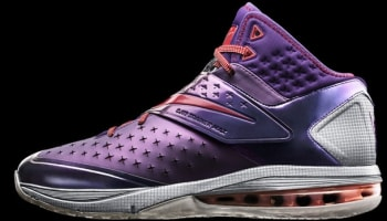 Nike CJ81 Trainer Max Court Purple/University Red-Wolf Grey