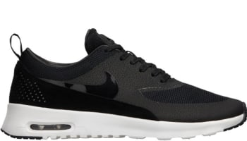 Nike Air Max Thea QS Women's Black/Black-Sail-Anthracite