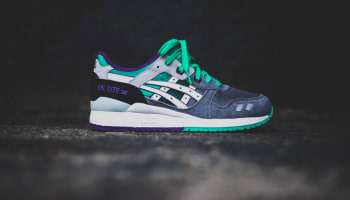 ASICS Gel-Lyte III 'Grape'