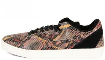 Nike Kobe 8 NSW Lifestyle LE Vivid Sulfur/Black-Sail