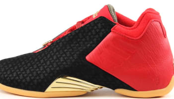 adidas T-Mac 3 CNY Black/Red-Gold