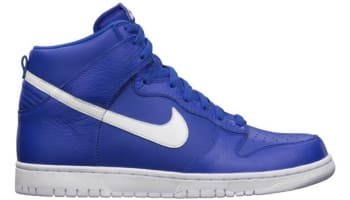 Nike Dunk High '08 NFL Indianapolis Colts