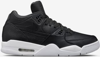 NikeLab Air Flight 89 Black/White
