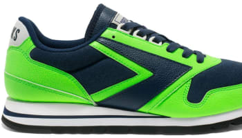 Brooks Chariot Emerald 2