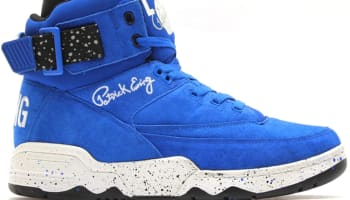 Ewing Athletics Ewing 33 Hi Blue/Black-White