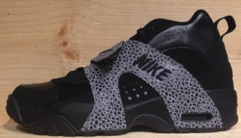 Nike Air Veer Premium Safari Black/Black-Wolf Grey