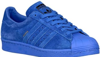 adidas Superstar 80s Collegiate Royal/Collegiate Royal