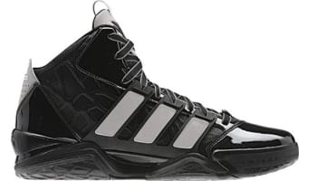 adidas adiPower Howard 2 Black/Grey-White