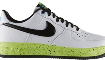 Nike Lunar Force 1 '14 White/Wolf Grey