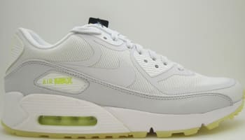Nike Air Max '90 CMFT Premium Tape White/Geyser Grey-Lab Green
