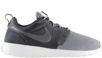 Nike Rosherun Hyperfuse QS Black/Cool Grey-Summit White