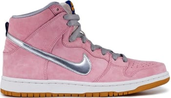 Concepts x Nike Dunk High Pro SB When Pigs Fly
