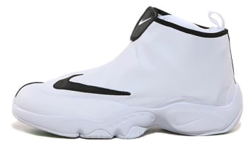 Nike Air Zoom Flight The Glove SL White/Black-Poison Green