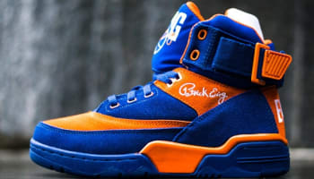 Ewing Athletics Ewing 33 Hi Dazzle Blue/Vibrant Orange